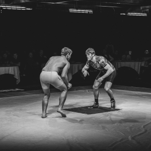 Catch wrestling - snake pit - anthony harrison-12