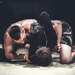 Catch wrestling - snake pit - anthony harrison-20