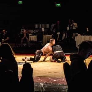Catch wrestling - snake pit - anthony harrison-36